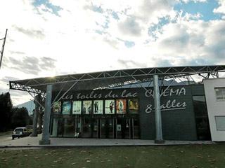 Multiplexe Les Toiles du Lac - Aix les Bains