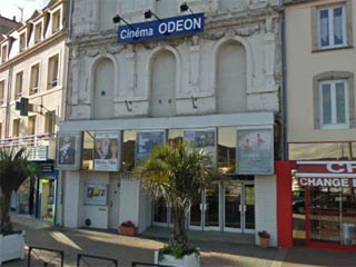 Odéon - Cherbourg