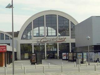 Pathé Cinéma des Quais - Belfort