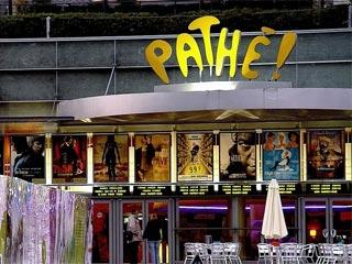 Pathé - Saran