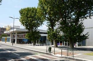 Pathé - Valence