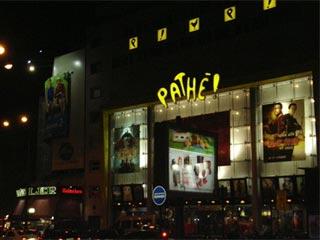 Pathe Wepler - Paris