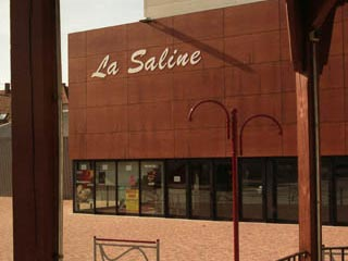 Relais Culturel de la Saline - Soultz sous Forèts