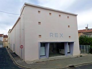 Rex Ciné - Ille sur Tet