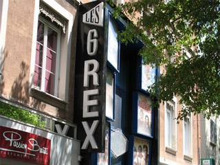 Les 6 Rex - Grenoble