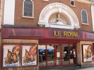 Le Royal - Albertville