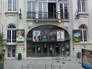 Royal Palace - Nogent sur Marne