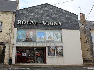 Royal Vigny - Loches