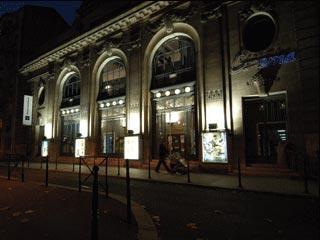 Le Rutebeuf - Clichy