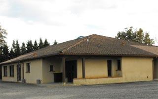 Salle des Fêtes - Saint Araille