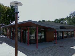 Municipal Jacques Brel - Montigny le Bretonneux