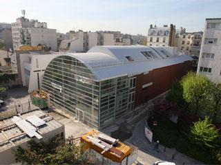 Salle Jean-Renoir - Bois Colombes