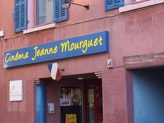 Jeanne Mourguet - Sainte Foy les Lyon