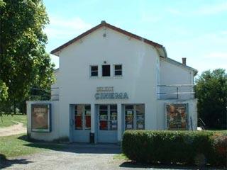 Le Select - Saint Honore Les Bains