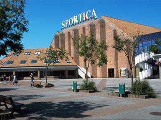 Le Sportica - Gravelines