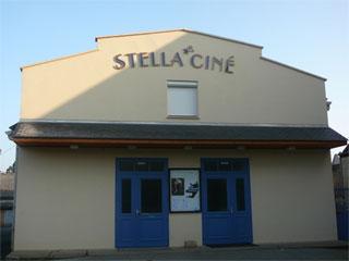 Stella Ciné - Baugé