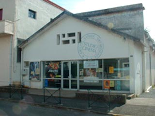 Studio Cinéma - Orthez