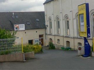 Théatre Lillico - Rennes