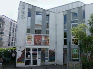 Théâtre Cinéma Paul Eluard - Choisy le Roi