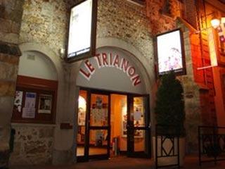 Trianon - Verneuil sur Avre