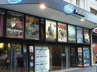 UGC Astoria - Lyon