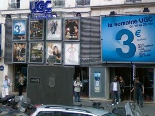 UGC Bastille - Paris