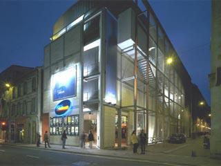 UGC Ciné Cité - Bordeaux