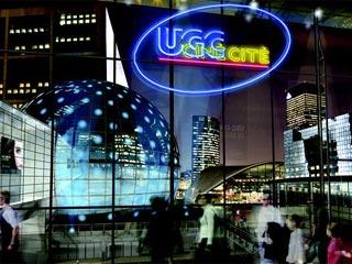 UGC Ciné Cité - La Défense