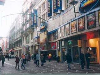 UGC Ciné Cité - Lille