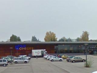 UGC Ciné Cité - Ludres