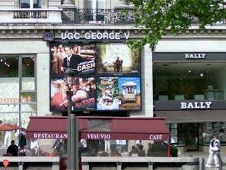 UGC George V - Paris