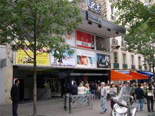 UGC Gobelins - Paris