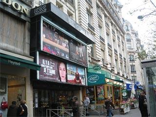 UGC Opéra - Paris
