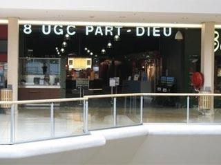 UGC Part Dieu - Lyon