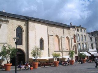 Utopia Saint-Simeon - Bordeaux