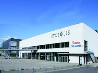 Utopolis - Longwy