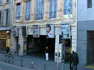 Les Varietes - Marseille