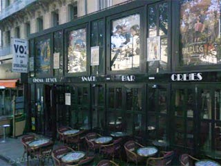 Vox - Avignon