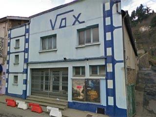 Vox - Le Cheylard