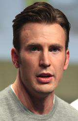 Chris Evans (II)