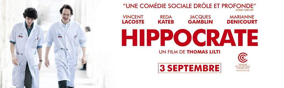 Hippocrate, le film