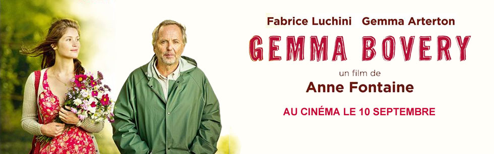 Gemma Bovery, le film