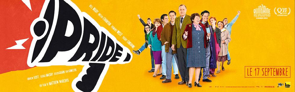 Pride, le film