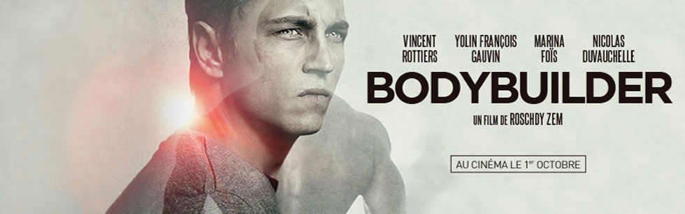 Bodybuilder, le film