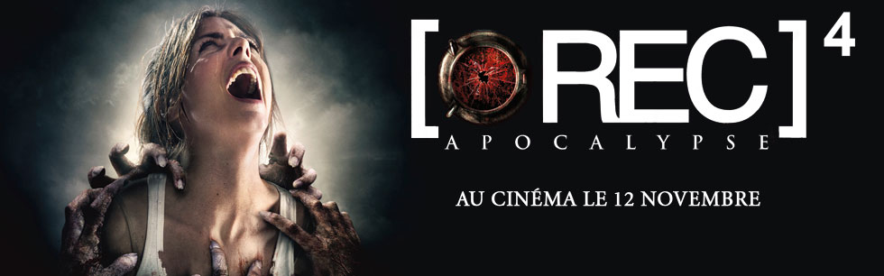 [Rec] 4 : Apocalypse, le film