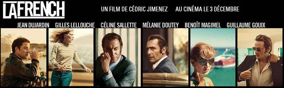 La French, le film