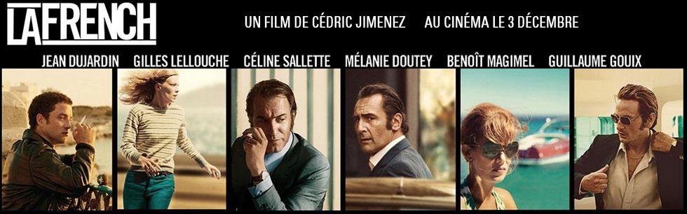 La French, le film