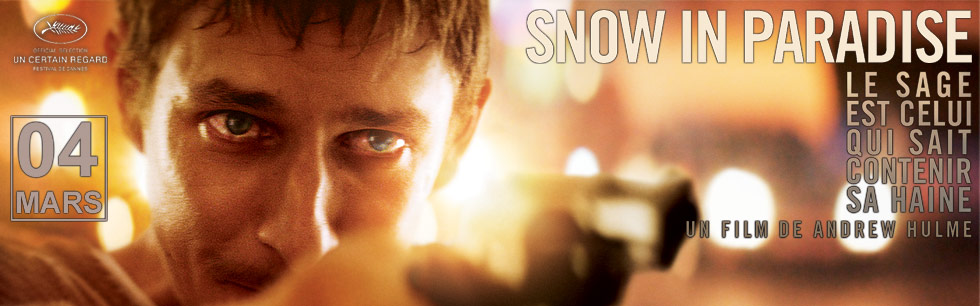 Snow In Paradise, le film