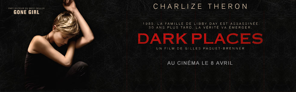 Dark Places, le film