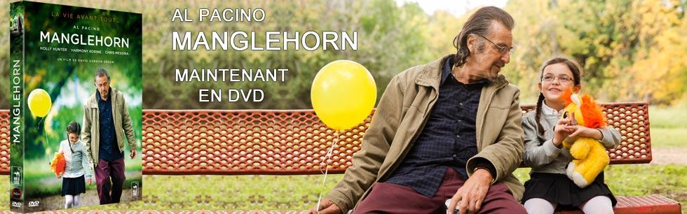Manglehorn en DVD, le film